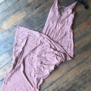 Forever 21 Large Maxi Dress 👗